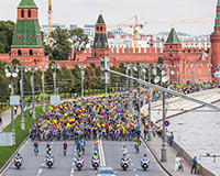 29 мая - Московский Велопарад 2016 - Moscow Bicycle Parade 2016